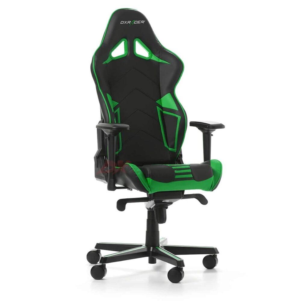 Компьютерное кресло DXRacer OH/RV131/NE - Фото 8