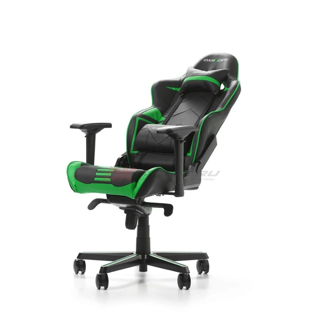 Компьютерное кресло DXRacer OH/RV131/NE - Фото 9