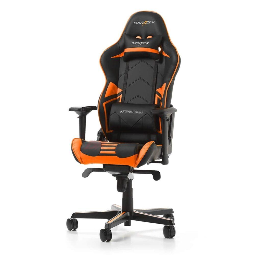 Компьютерное кресло DXRacer OH/RV131/NO - Фото 2