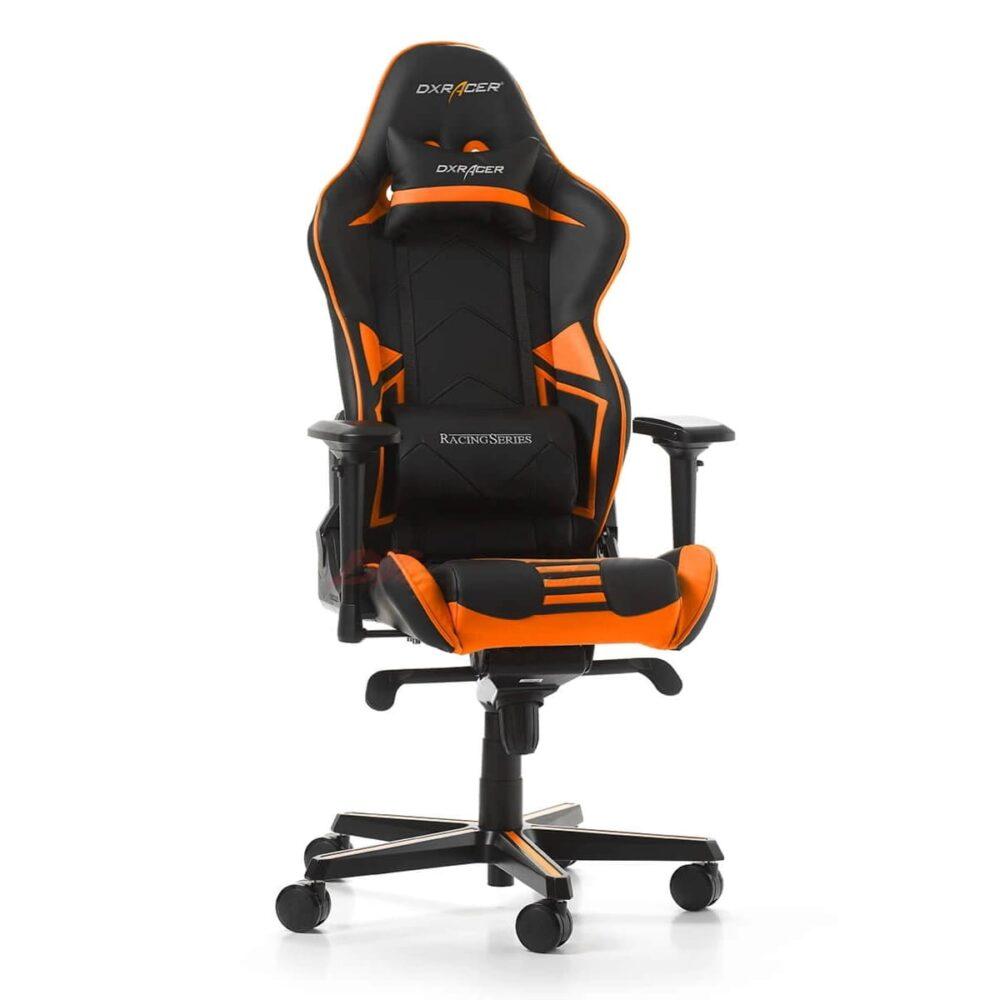 Компьютерное кресло DXRacer OH/RV131/NO - Фото 3