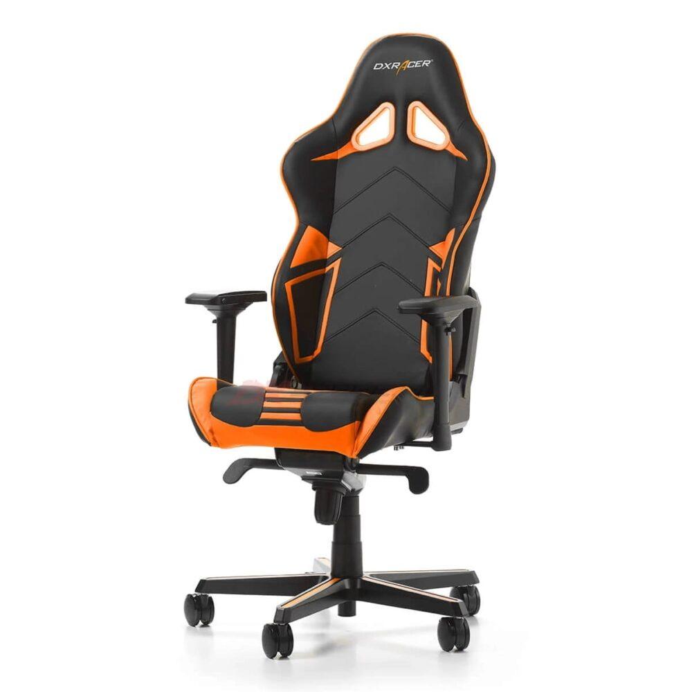 Компьютерное кресло DXRacer OH/RV131/NO - Фото 6