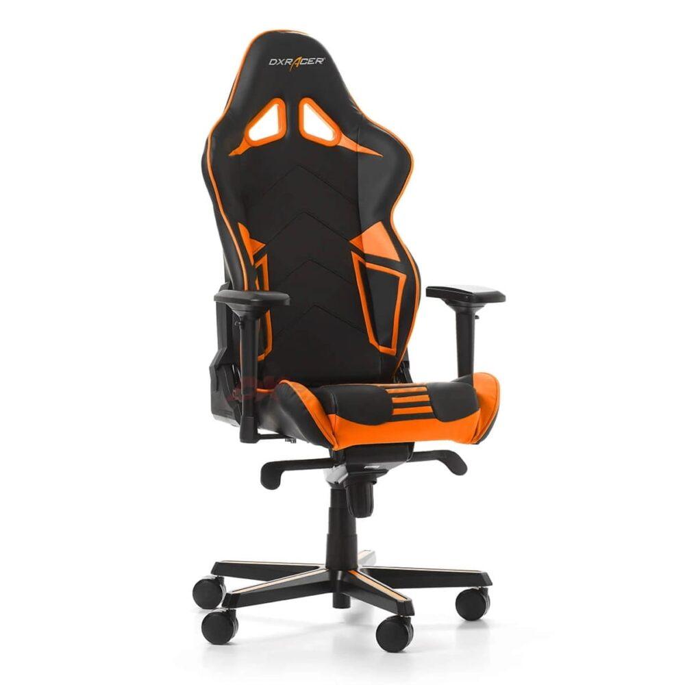 Компьютерное кресло DXRacer OH/RV131/NO - Фото 8