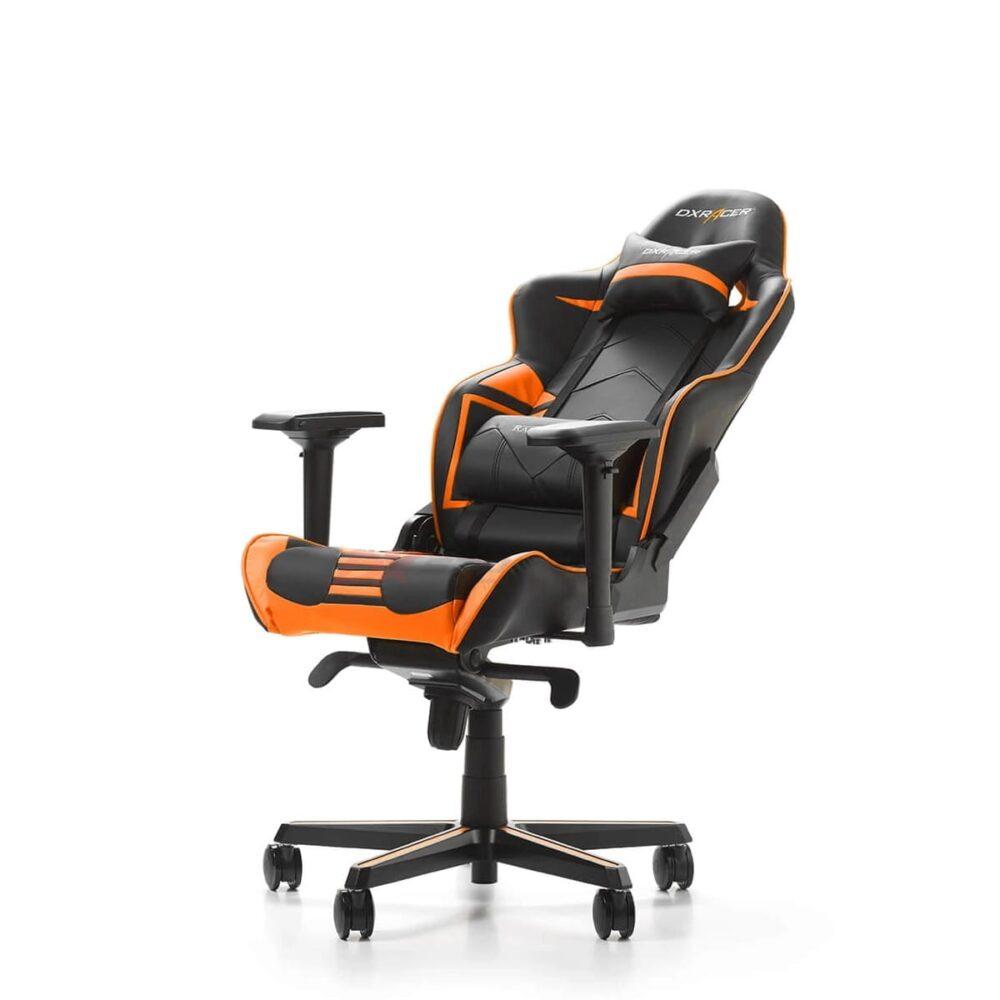 Компьютерное кресло DXRacer OH/RV131/NO - Фото 9