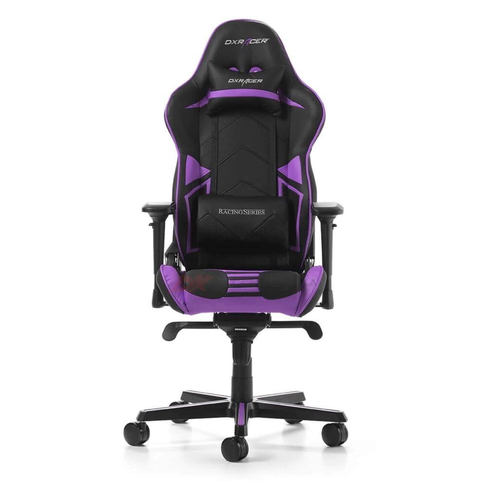 Компьютерное кресло DXRacer OH/RV131/NV - Фото 1