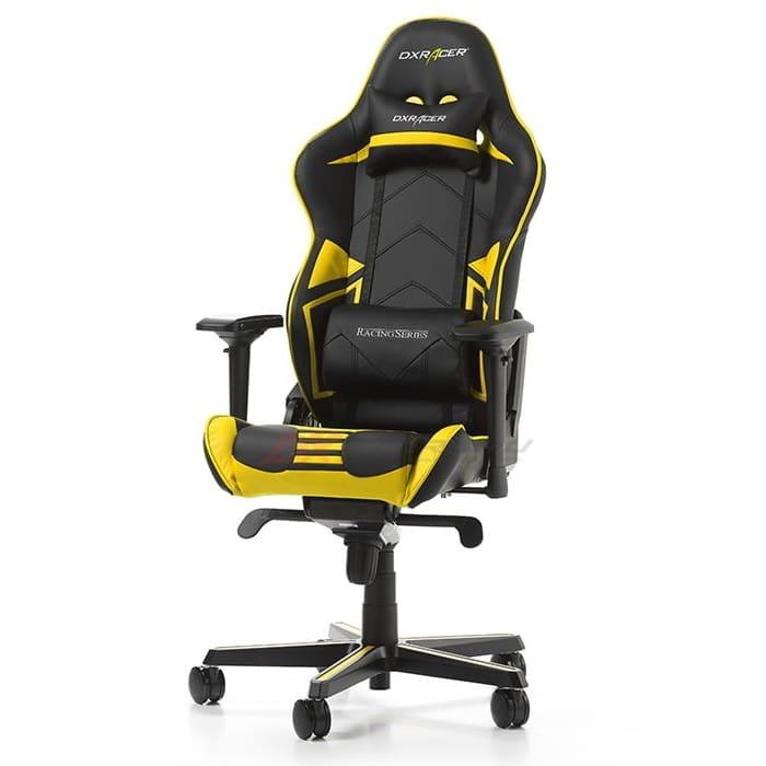 Компьютерное кресло DXRacer OH/RV131/NY - Фото 1