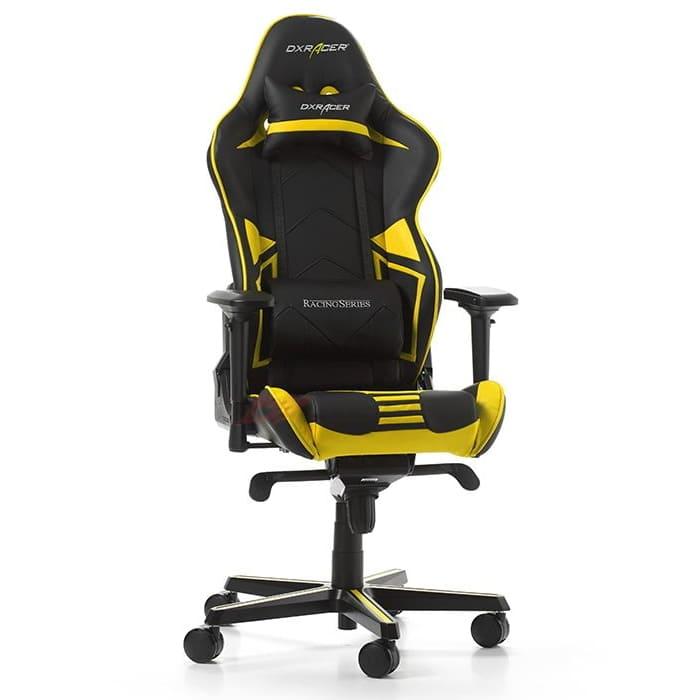 Компьютерное кресло DXRacer OH/RV131/NY - Фото 8
