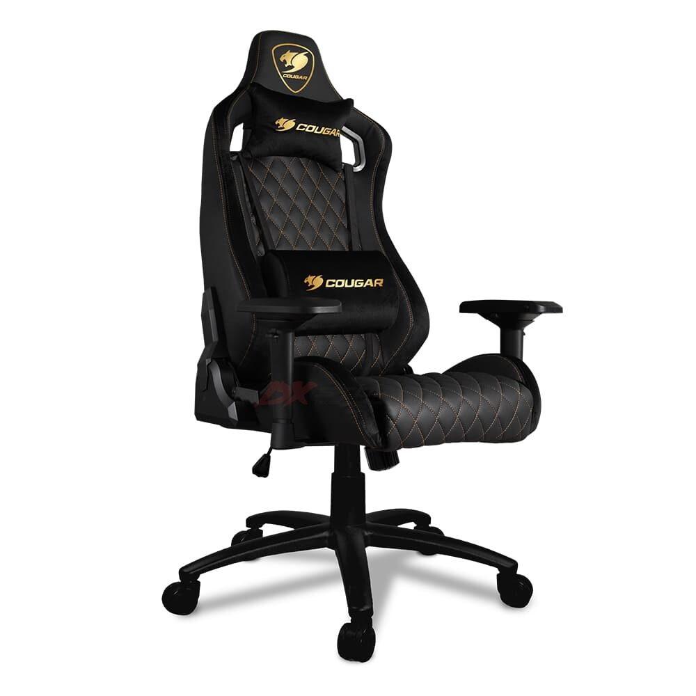 Компьютерное кресло Cougar ARMOR S Royal - Фото 2
