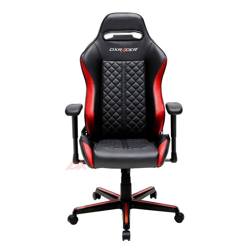 Компьютерное кресло DXRacer OH/DF73/NR - Фото 2
