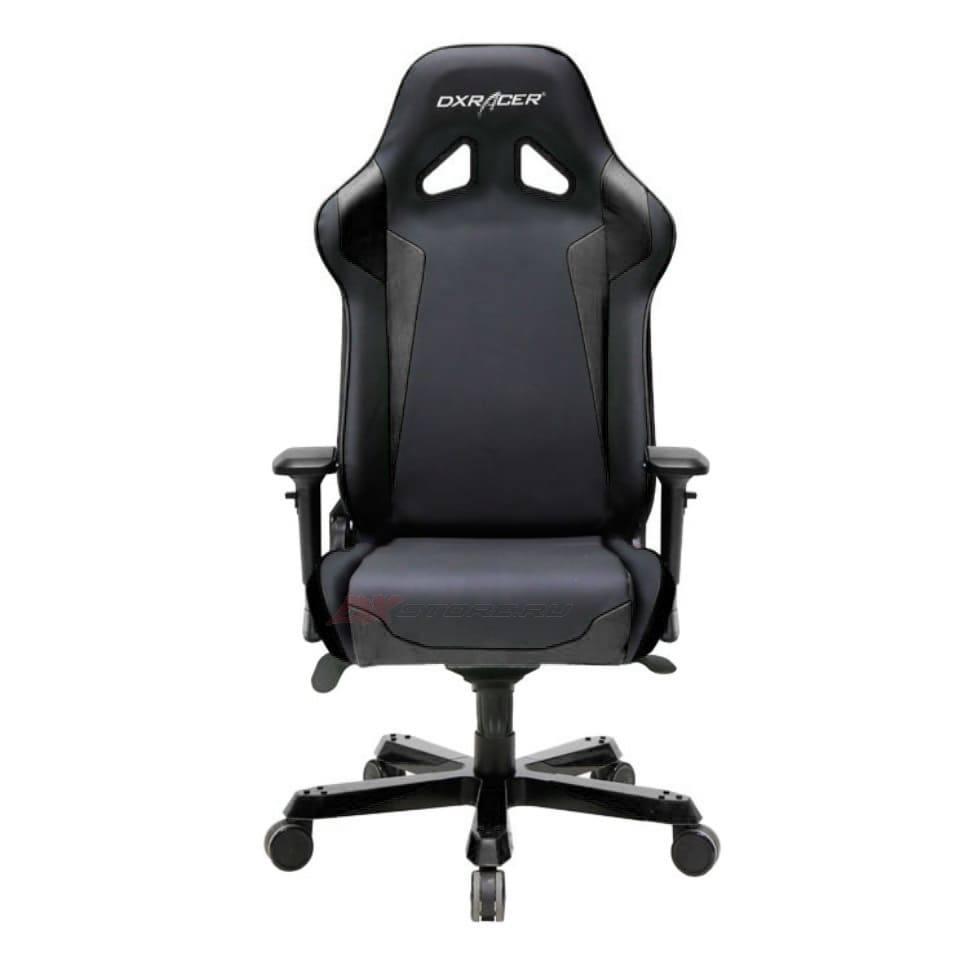 Компьютерное кресло DXRacer OH/SJ00/N - Фото 2