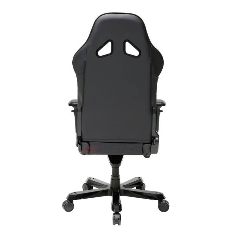 Компьютерное кресло DXRacer OH/SJ00/N - Фото 4