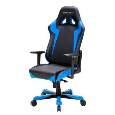 Компьютерное кресло DXRacer OH/SJ00/NB - Фото 3