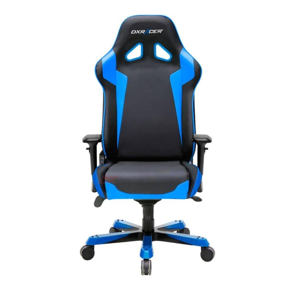 Компьютерное кресло DXRacer OH/SJ00/NB - Фото 2