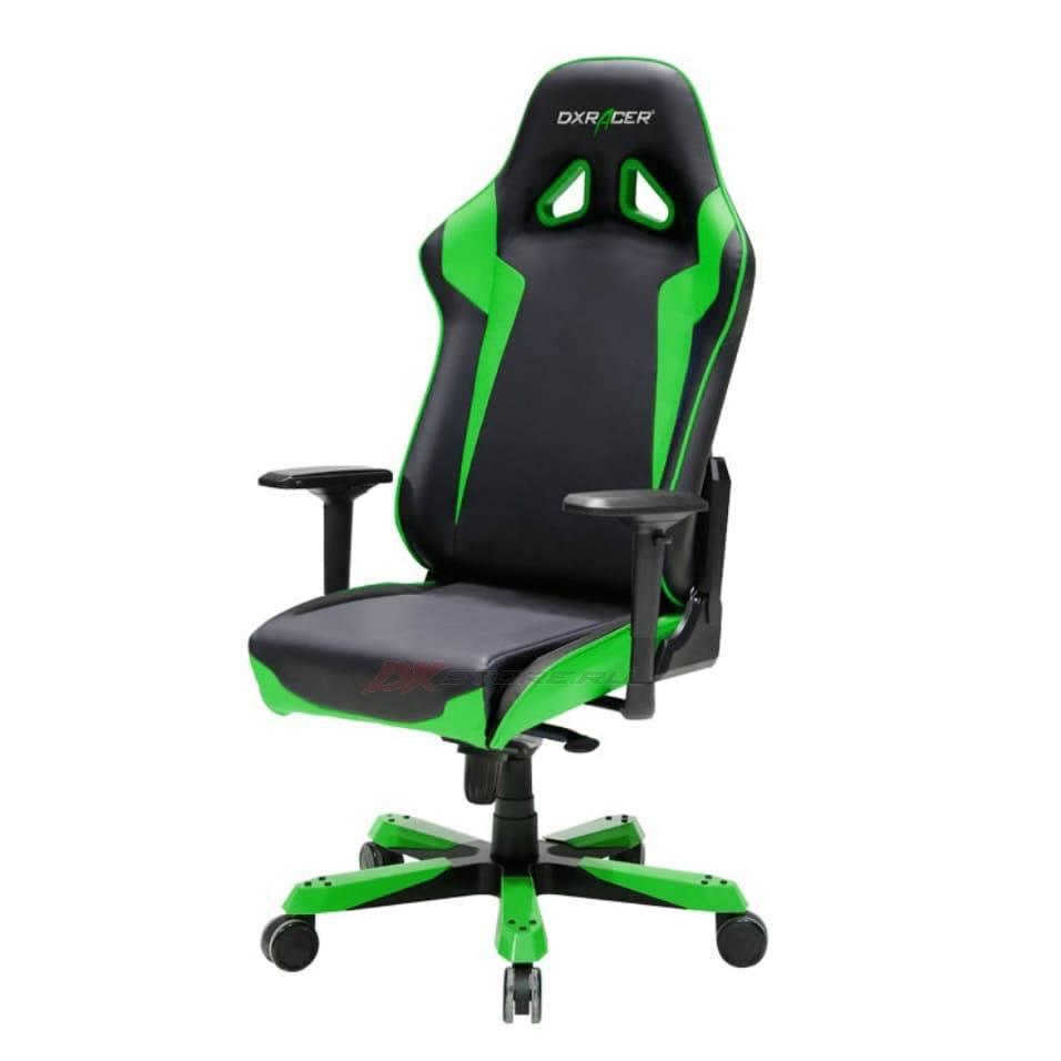 Компьютерное кресло DXRacer OH/SJ00/NRE - Фото 3