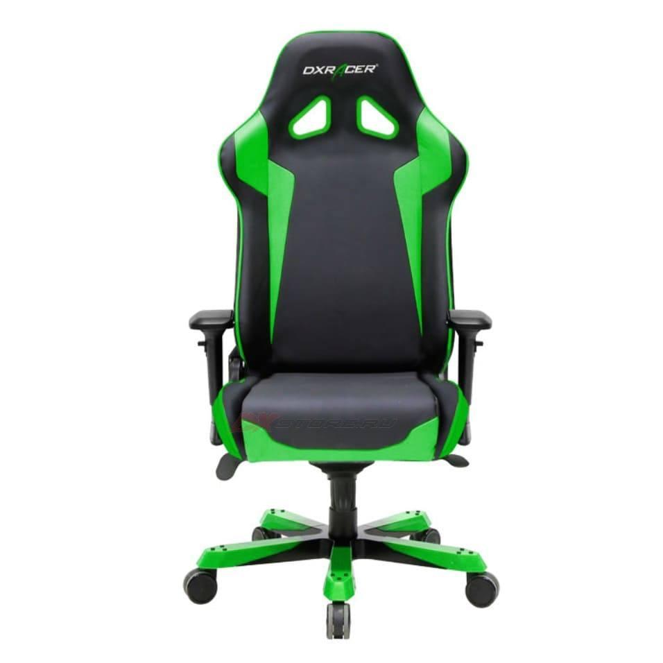 Компьютерное кресло DXRacer OH/SJ00/NRE - Фото 2