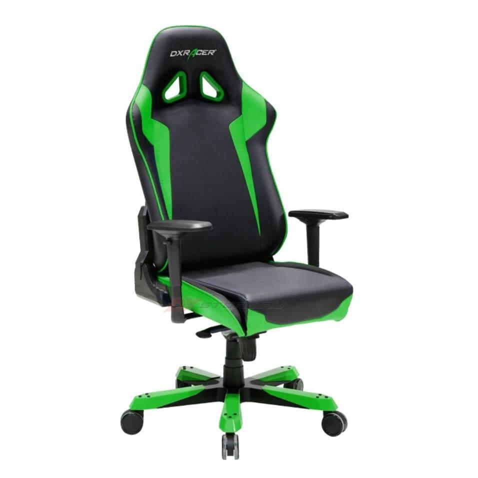 Компьютерное кресло DXRacer OH/SJ00/NRE - Фото 1
