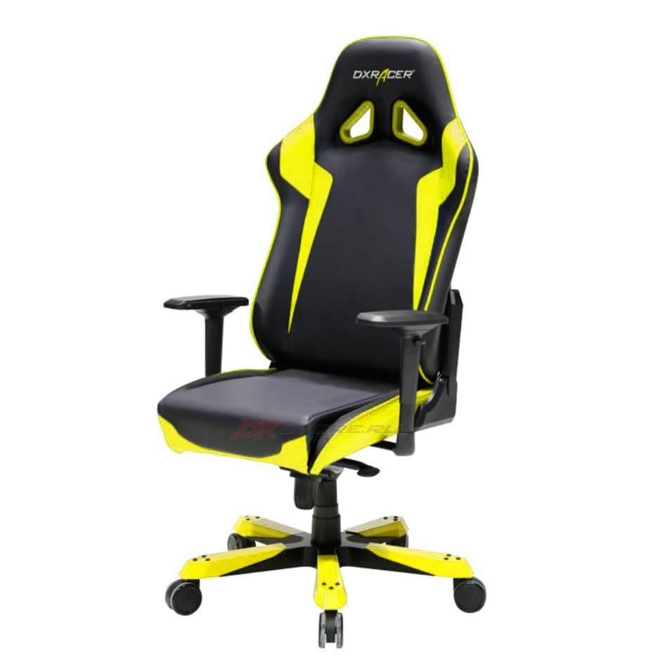 Компьютерное кресло DXRacer OH/SJ00/NY -Фото 3