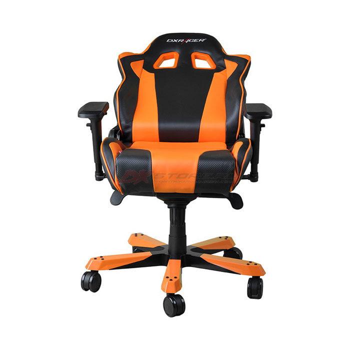 Компьютерное кресло DXRacer OH/KS06/NO - Фото 6