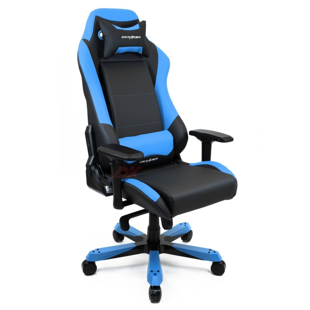 Компьютерное кресло DXRacer OH/IS11/NB - Фото 2