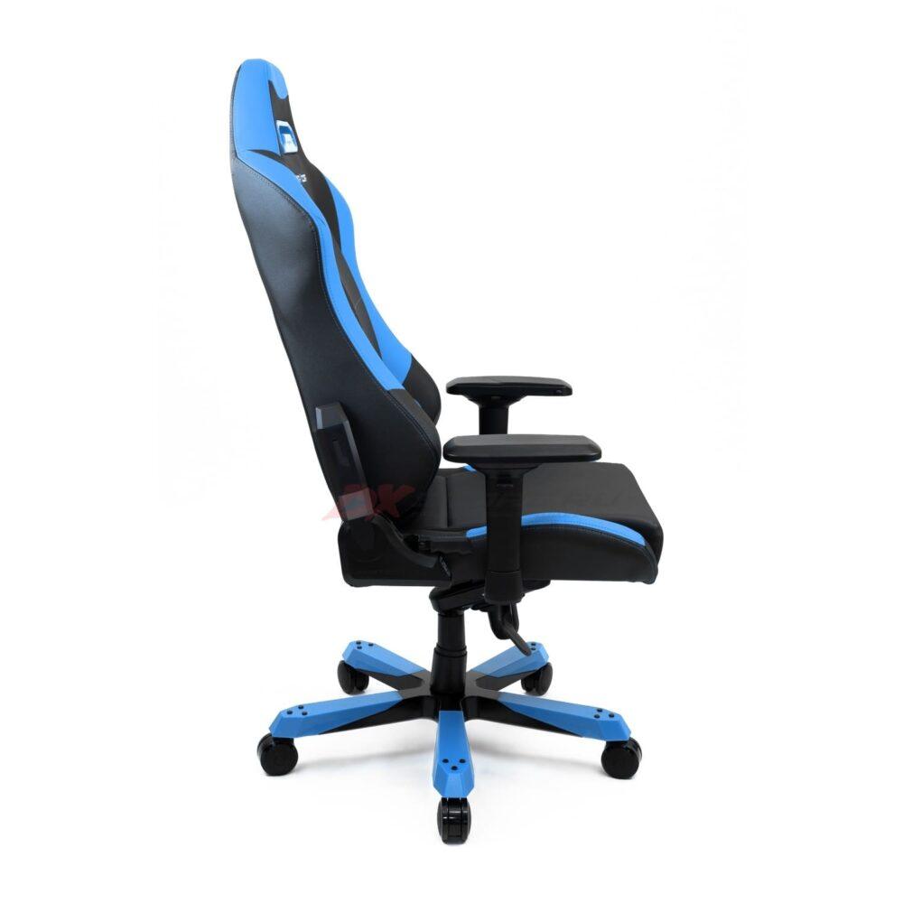 Компьютерное кресло DXRacer OH/IS11/NB - Фото 3