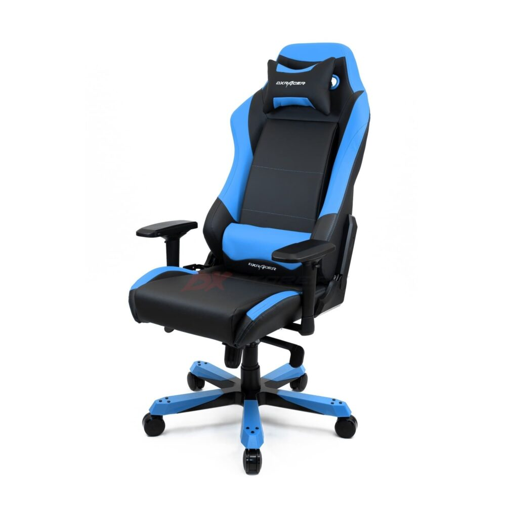 Компьютерное кресло DXRacer OH/IS11/NB - Фото 5