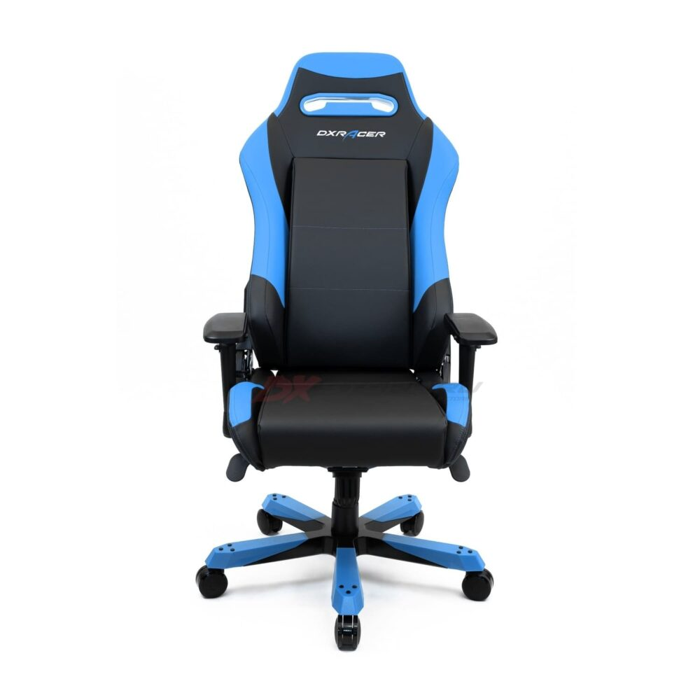 Компьютерное кресло DXRacer OH/IS11/NB - Фото 6