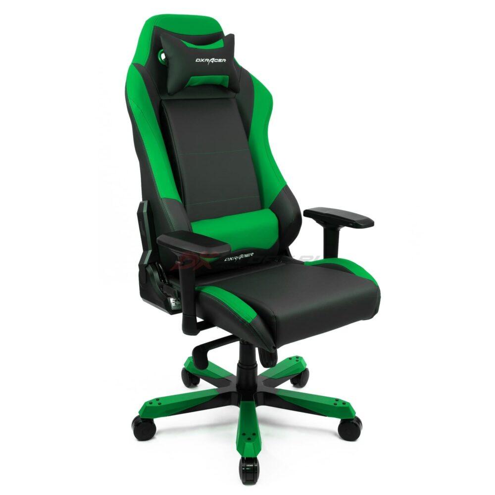 Компьютерное кресло DXRacer OH/IS11/NE - Фото 2