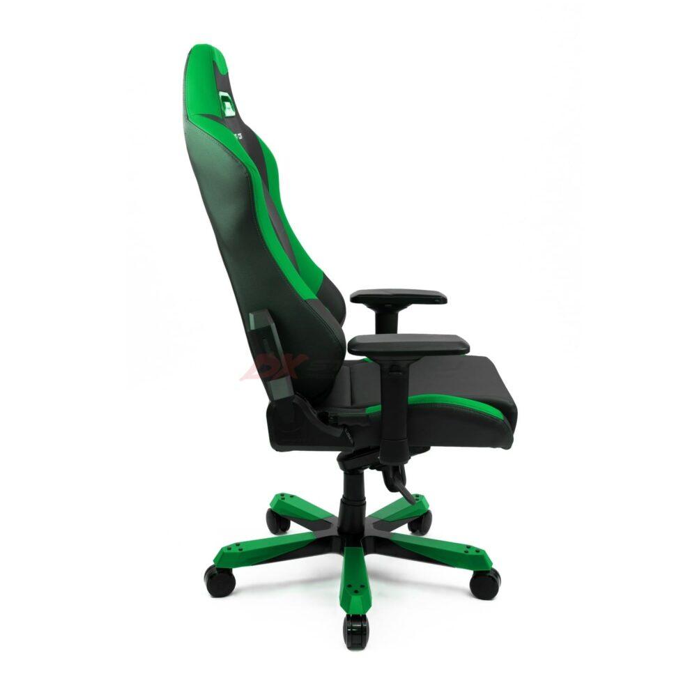 Компьютерное кресло DXRacer OH/IS11/NE - Фото 3