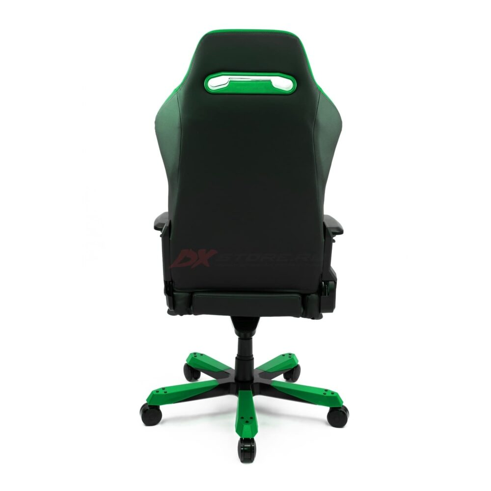 Компьютерное кресло DXRacer OH/IS11/NE - Фото 4