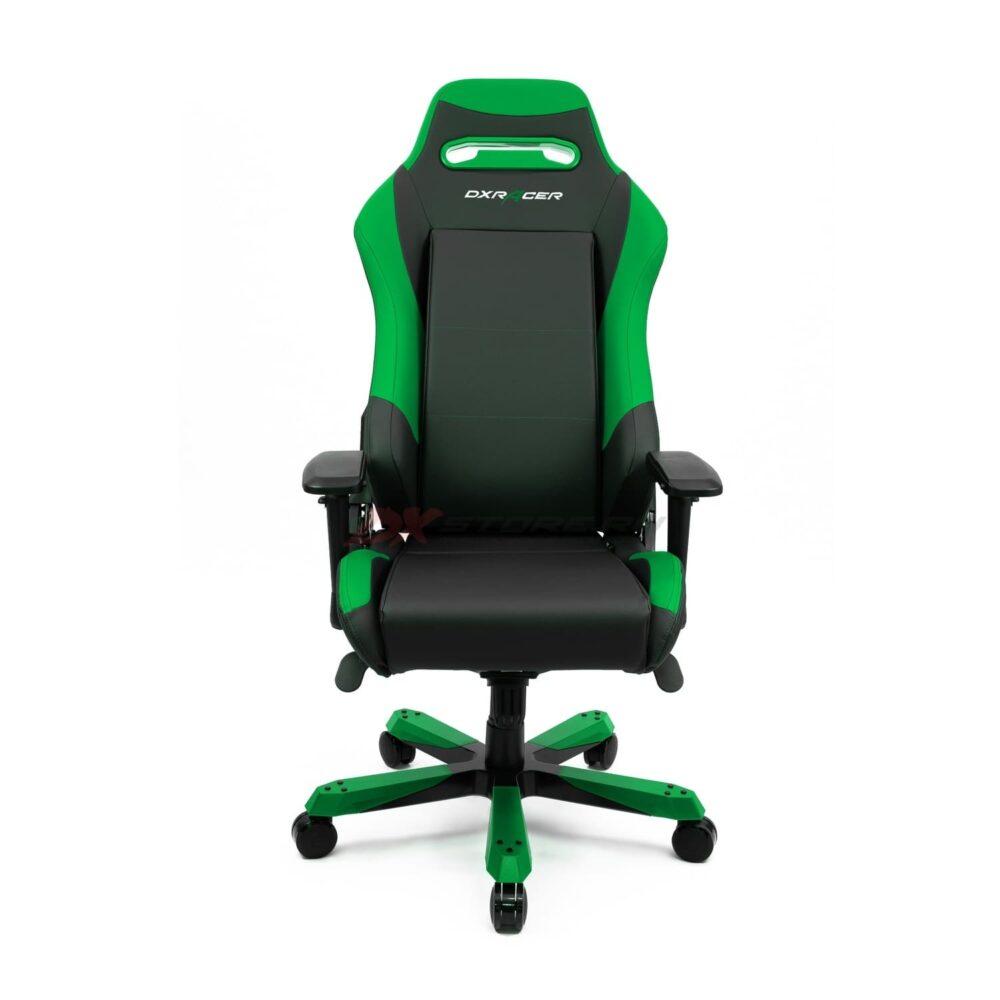 Компьютерное кресло DXRacer OH/IS11/NE - Фото 6