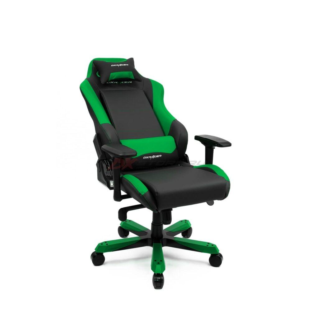 Компьютерное кресло DXRacer OH/IS11/NE - Фото 7