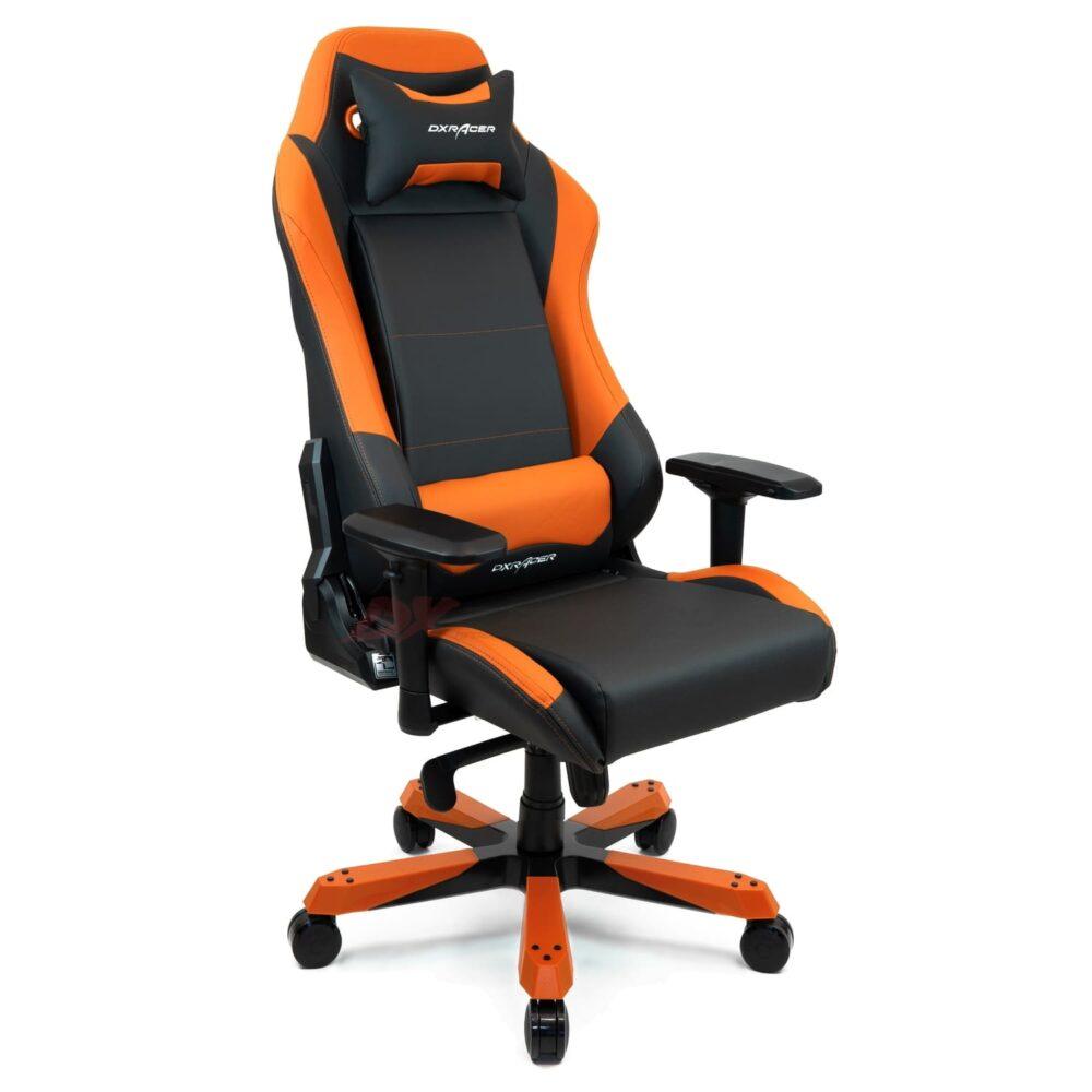 Компьютерное кресло DXRacer OH/IS11/NO - Фото 2