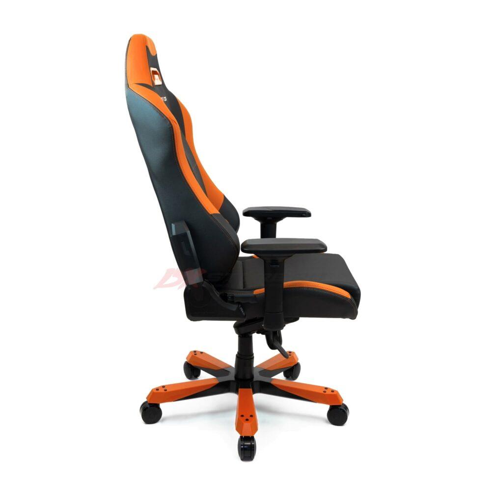 Компьютерное кресло DXRacer OH/IS11/NO - Фото 3