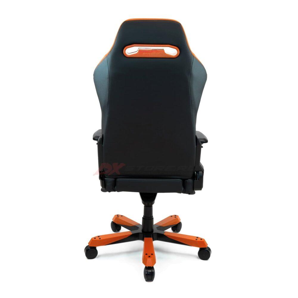 Компьютерное кресло DXRacer OH/IS11/NO - Фото 4