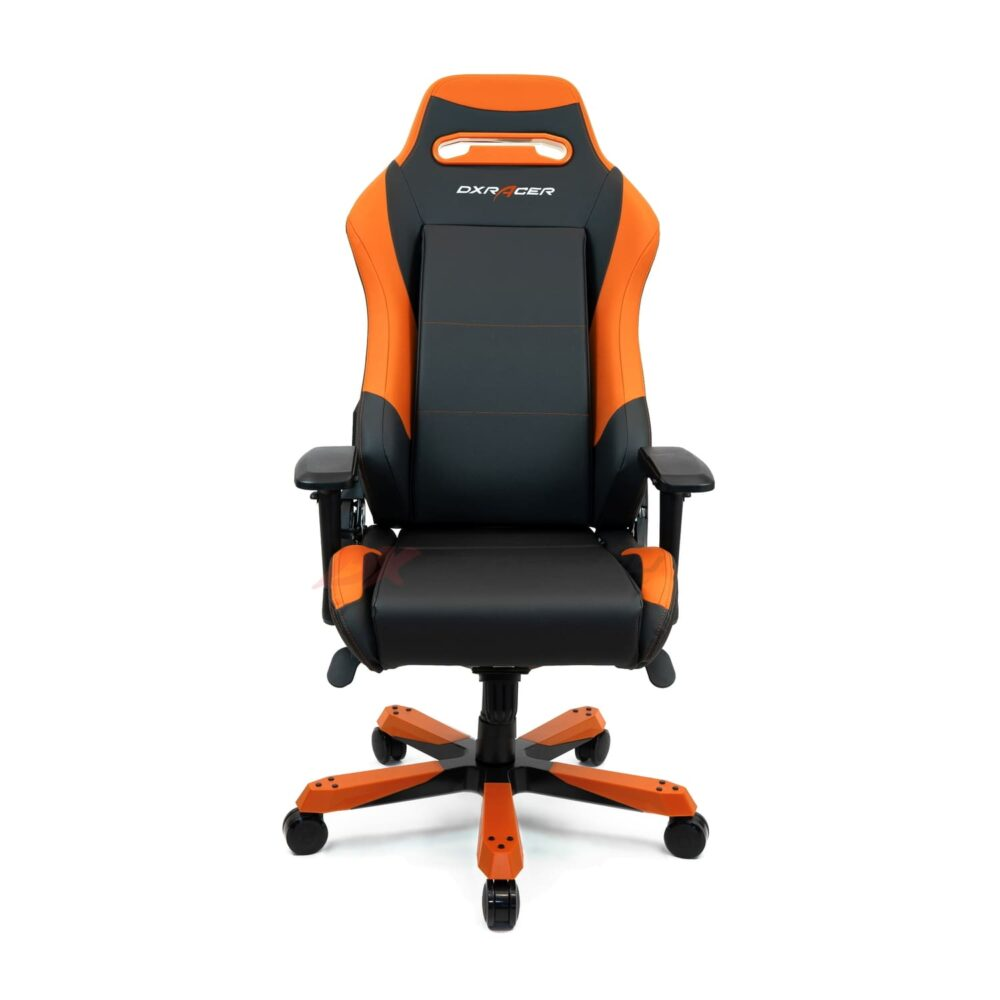 Компьютерное кресло DXRacer OH/IS11/NO - Фото 6