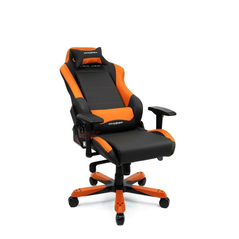 Компьютерное кресло DXRacer OH/IS11/NO - Фото 7