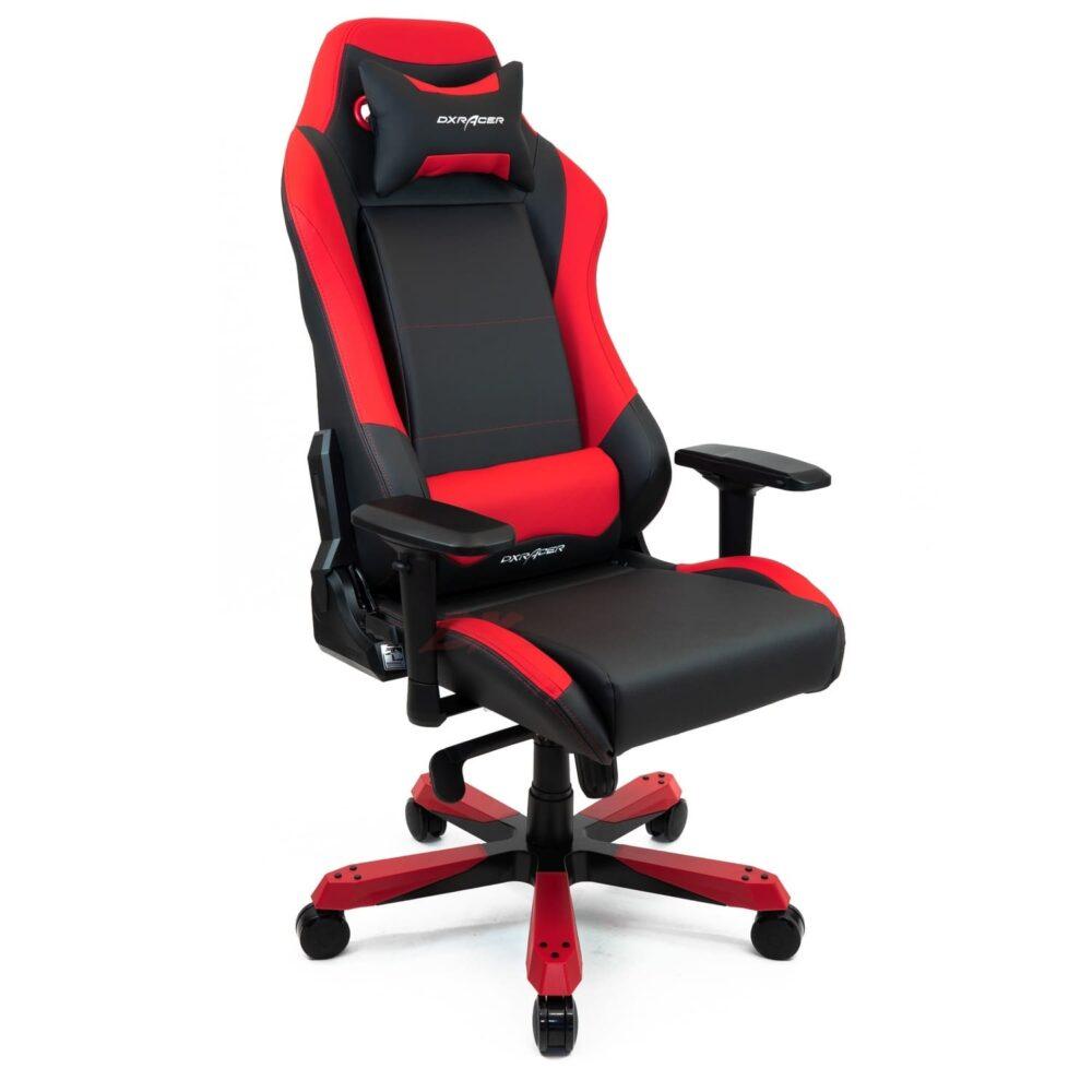 Компьютерное кресло DXRacer OH/IS11/NR - Фото 2