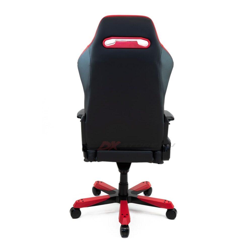 Компьютерное кресло DXRacer OH/IS11/NR - Фото 4
