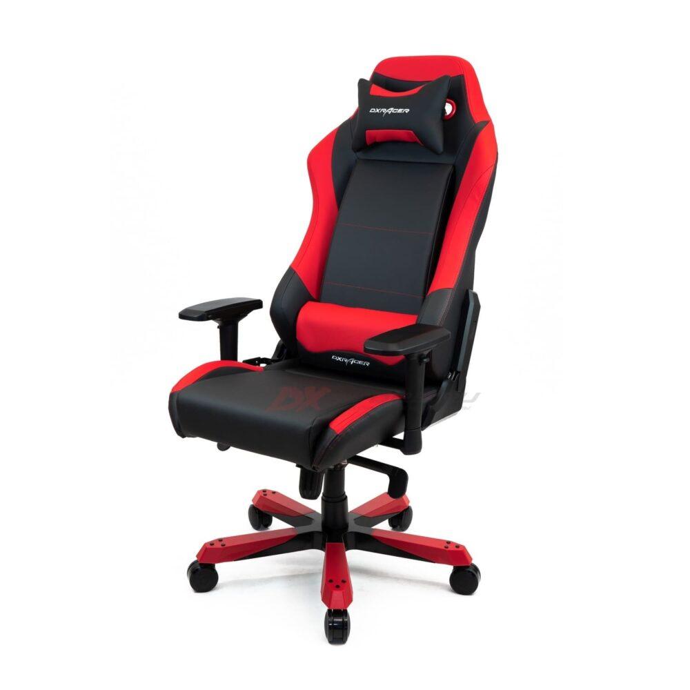 Компьютерное кресло DXRacer OH/IS11/NR - Фото 5