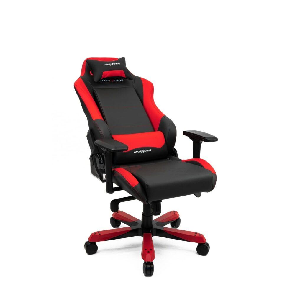 Компьютерное кресло DXRacer OH/IS11/NR - Фото 7