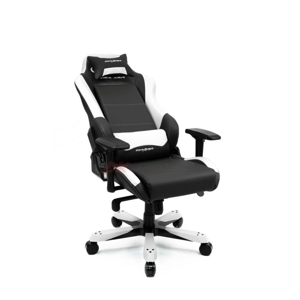 Компьютерное кресло DXRacer OH/IS11/NW - Фото