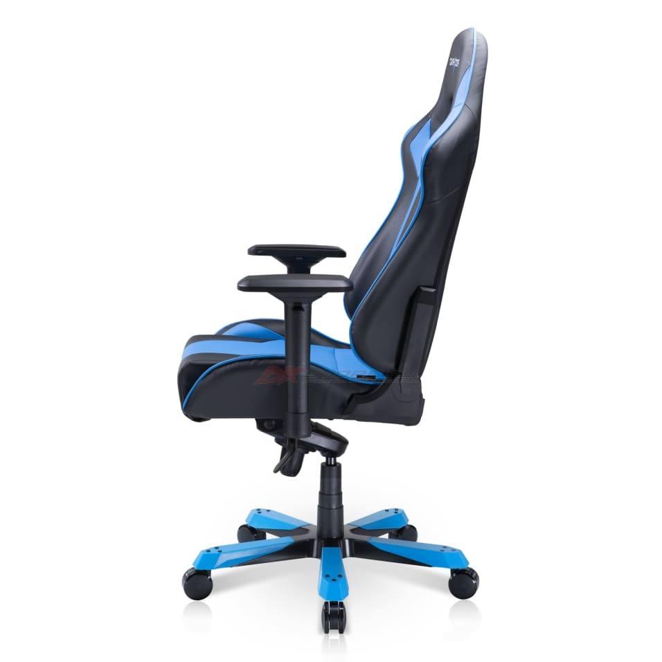 Компьютерное кресло DXRacer OH/KS06/NB - Фото 3
