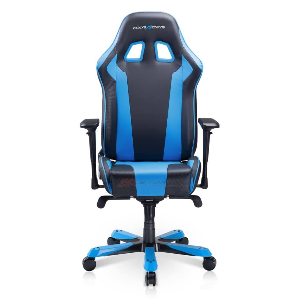 Компьютерное кресло DXRacer OH/KS06/NB - Фото 5