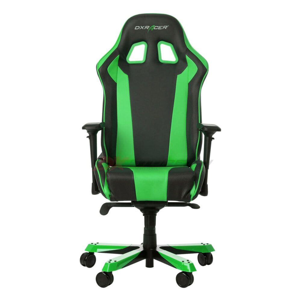 Компьютерное кресло DXRacer OH/KS06/NE - Фото 2