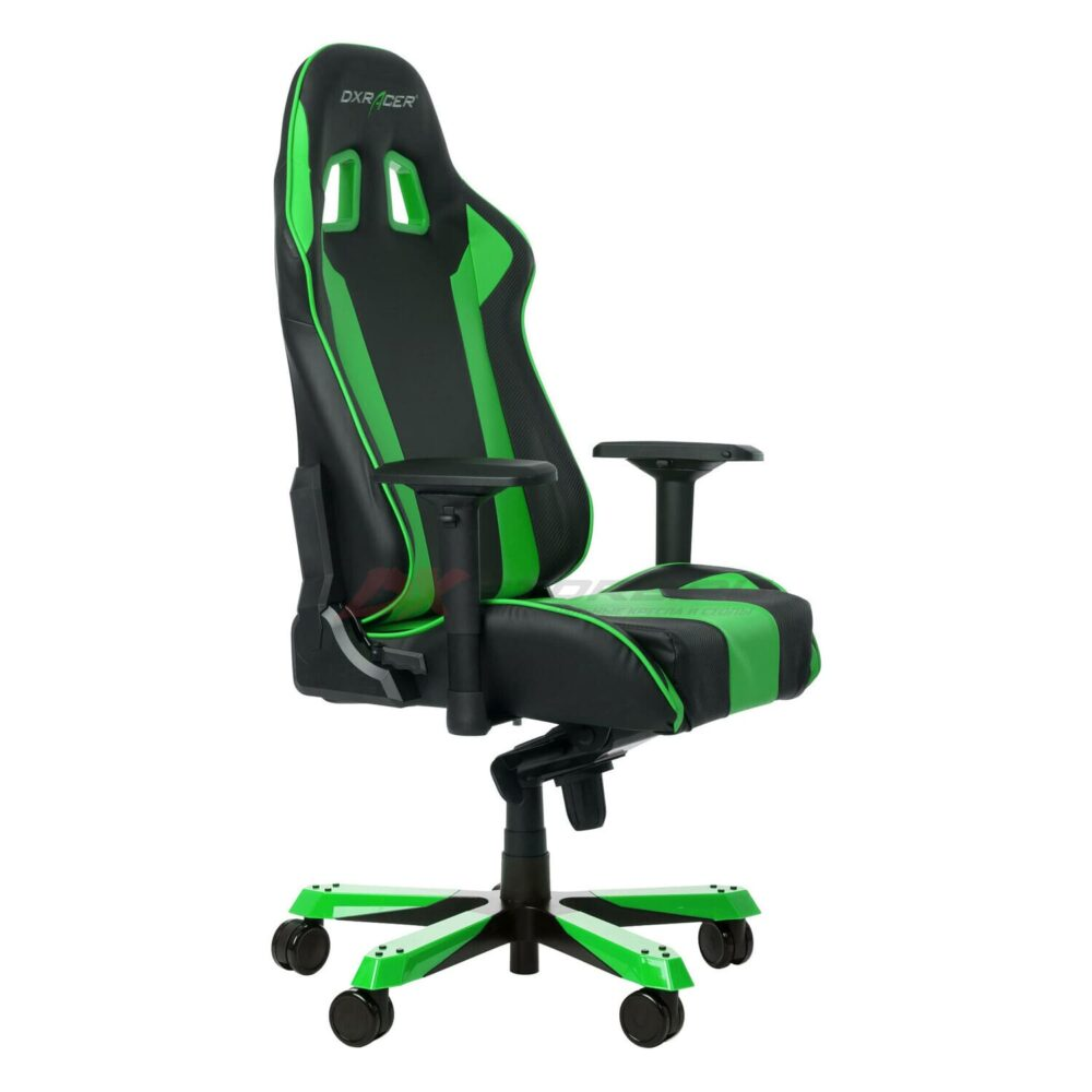 Компьютерное кресло DXRacer OH/KS06/NE - Фото 3