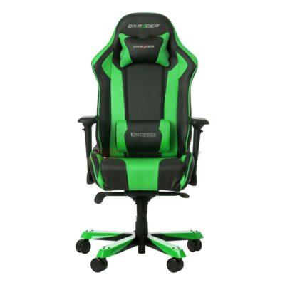 Компьютерное кресло DXRacer OH/KS06/NE - Фото 6