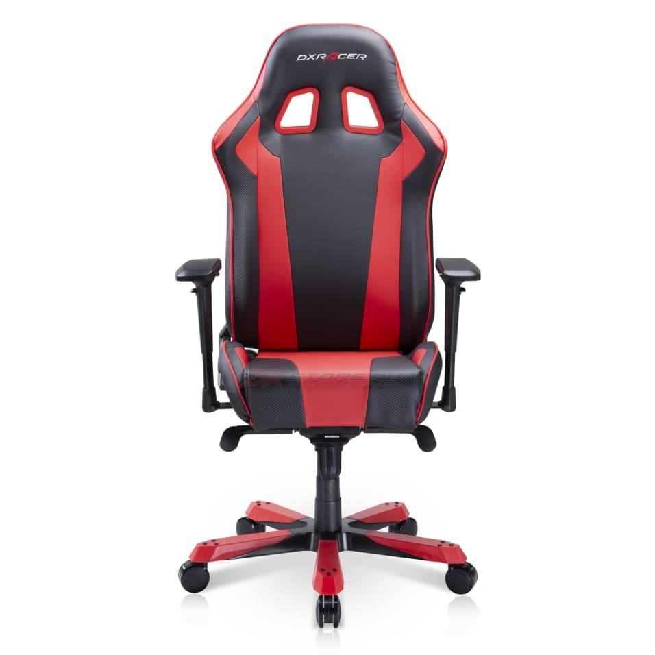 Компьютерное кресло DXRacer OH/KS06/NR - Фото 3