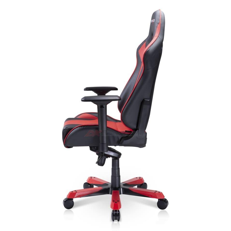 Компьютерное кресло DXRacer OH/KS06/NR - Фото 4