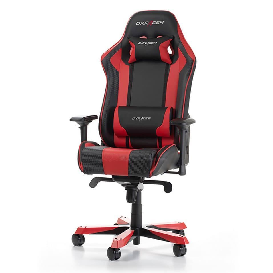 Компьютерное кресло DXRacer OH/KS06/NR - Фото 7