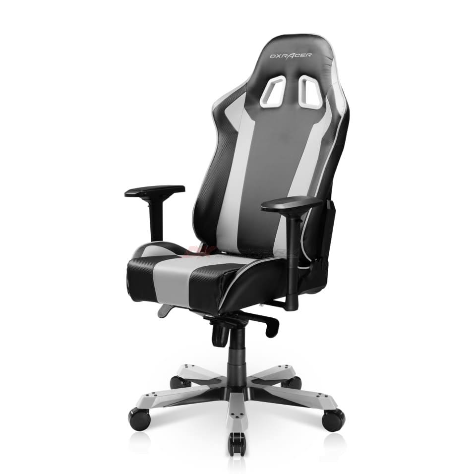 Компьютерное кресло DXRacer OH/KS06/NW - Фото 2