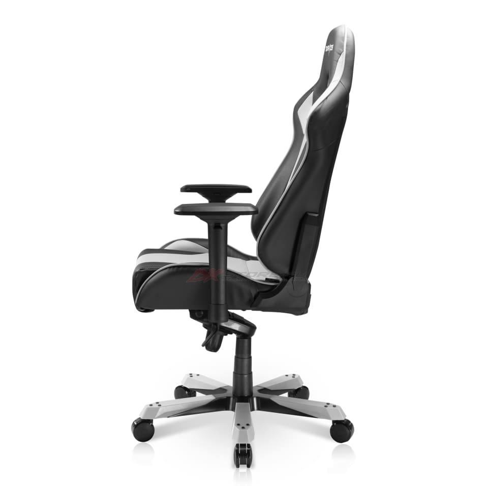 Компьютерное кресло DXRacer OH/KS06/NW - Фото 3